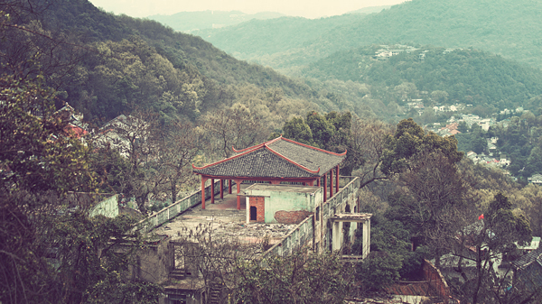 Atelier Olschinsky   A chinese fairy tale