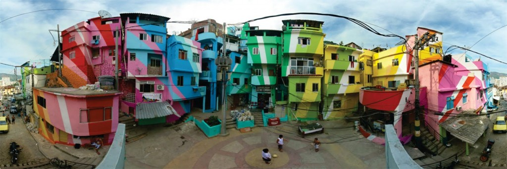 2012 12 25 Haas Hahn favela painting 03 1024x342 Haas & Hahn   Favela Painting