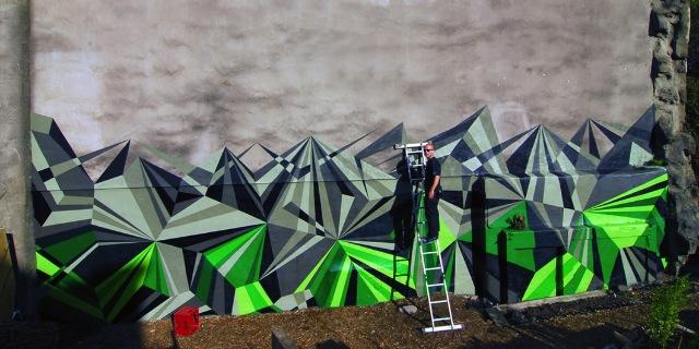 2013 07 12 Matt W Moore murals geometry 01 Matt W. Moore