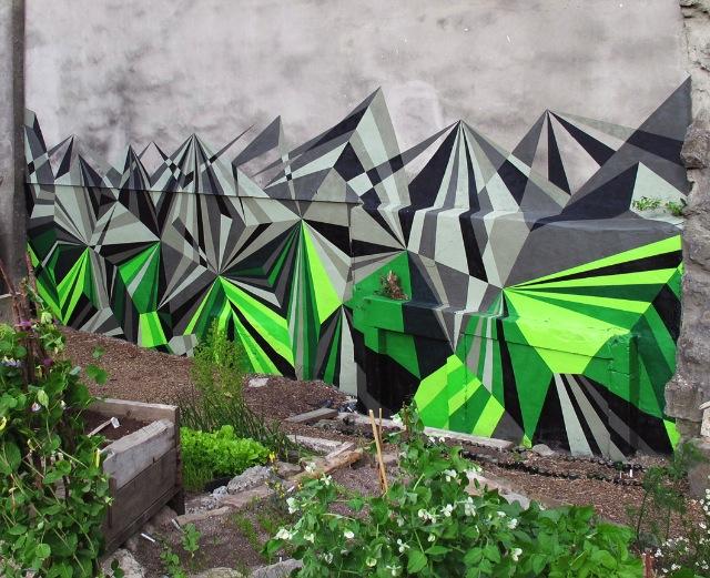 2013 07 12 Matt W Moore murals geometry 02 Matt W. Moore