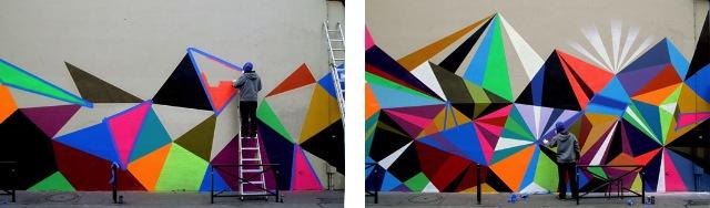 2013 07 12 Matt W Moore murals geometry 09 Matt W. Moore