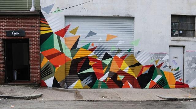2013 07 12 Matt W Moore murals geometry 11 Matt W. Moore