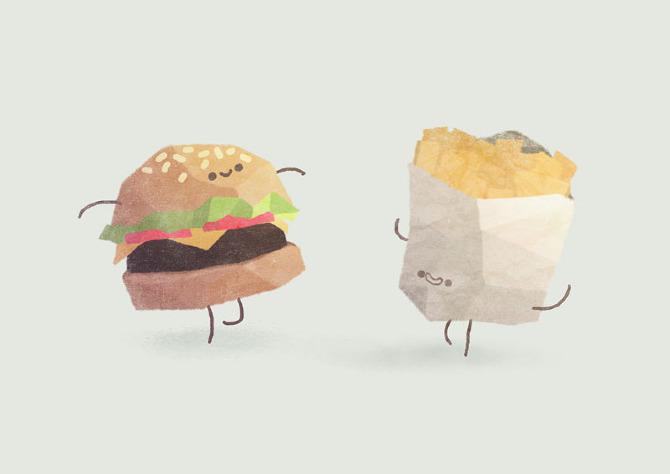 burgerandfries BD Benjamin Flouw