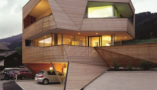 Plasma Studio - cube house (7)