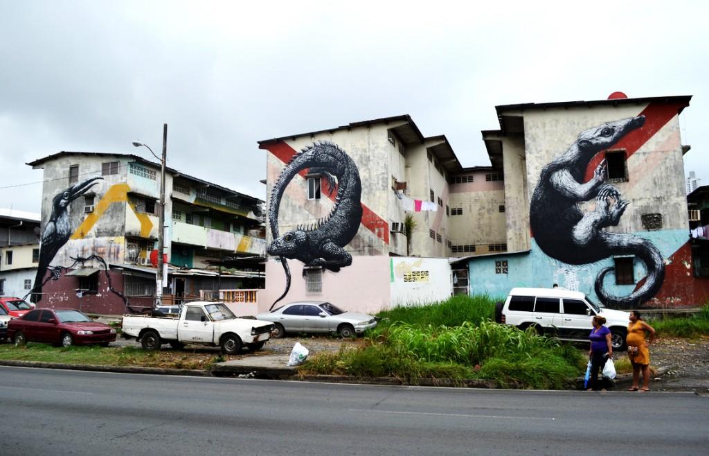 ROA Street art 8 1024x658 ROA