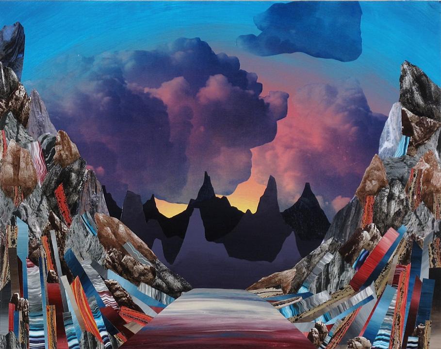 adam friedman paintings 1 Adam Friedman