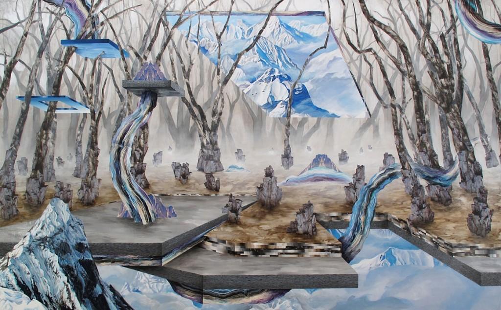 adam friedman paintings 11 1024x634 Adam Friedman