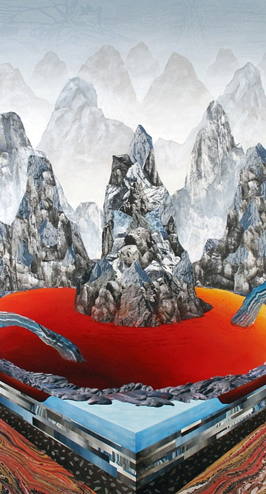 adam friedman paintings 2 Adam Friedman
