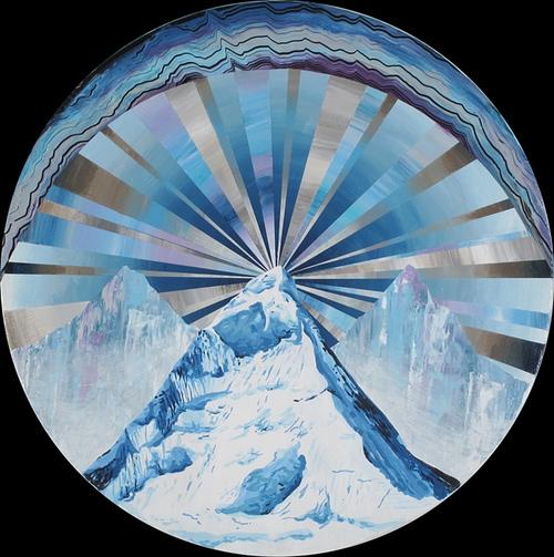 adam friedman paintings 7 Adam Friedman