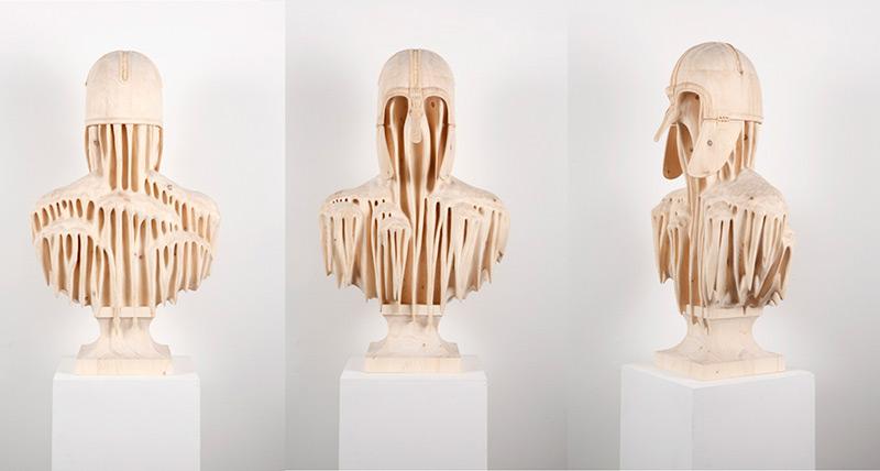 Morgan Herrin sculpture 1 Morgan Herrin