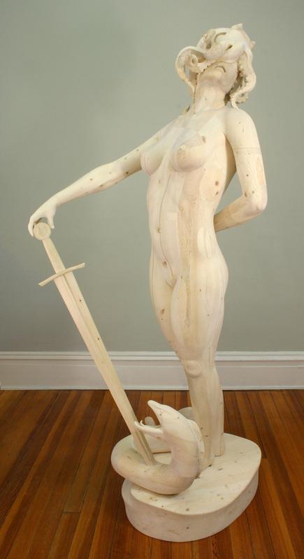 Morgan Herrin sculpture 11 Morgan Herrin