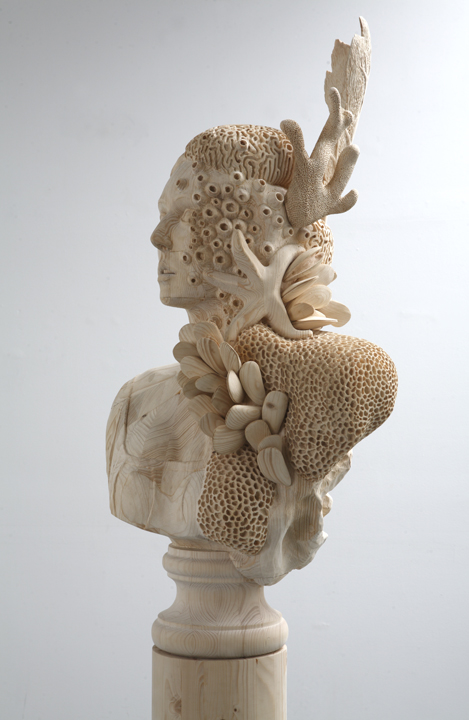 Morgan Herrin sculpture 2 Morgan Herrin