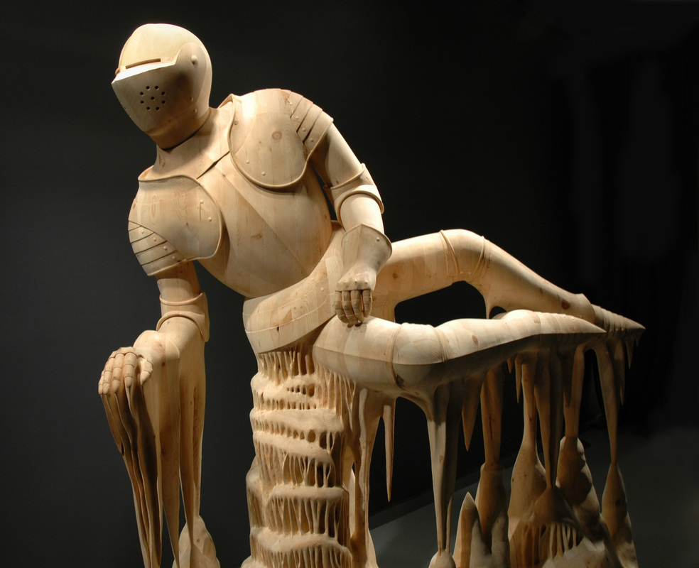 Morgan Herrin sculpture 4 Morgan Herrin