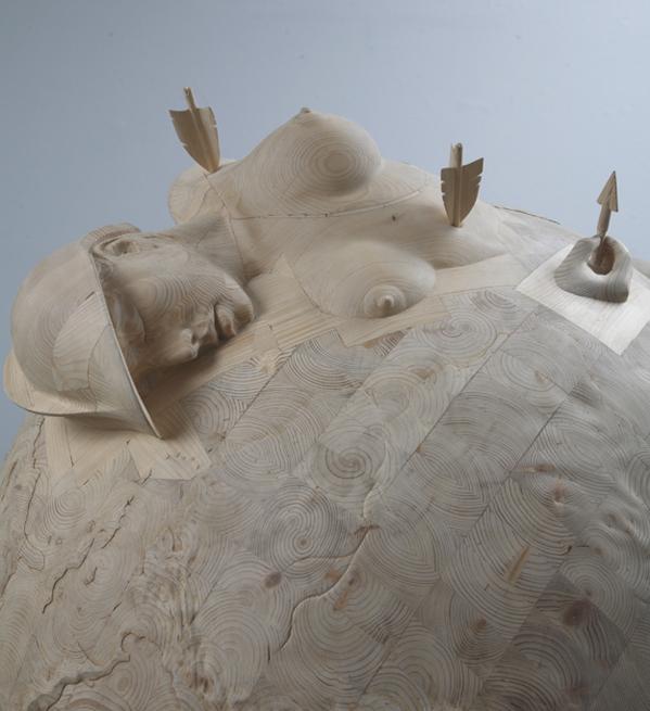 Morgan Herrin sculpture 6 Morgan Herrin