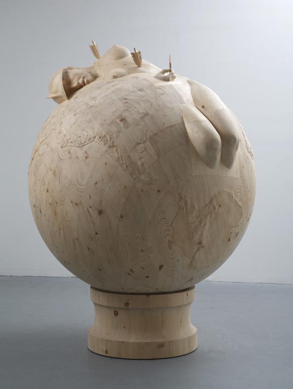 Morgan Herrin sculpture 7 Morgan Herrin