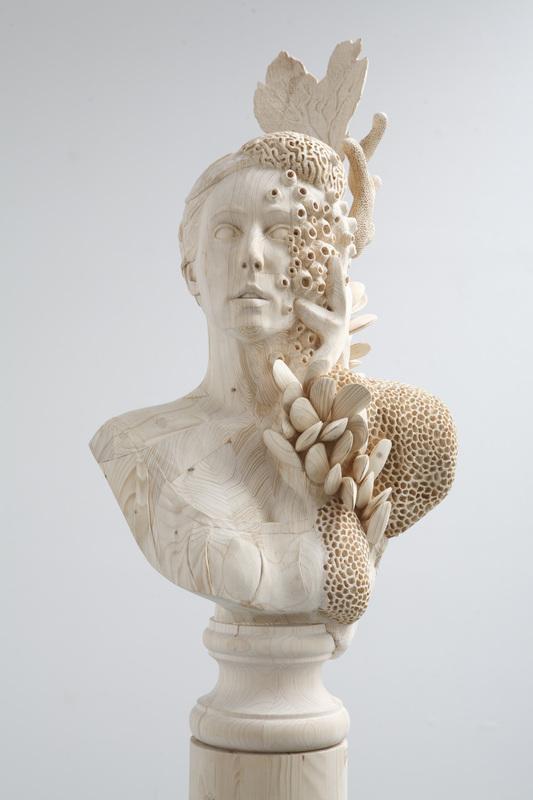 Morgan Herrin sculpture 8 Morgan Herrin
