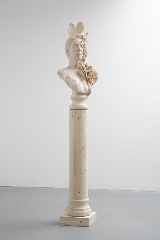 Morgan Herrin sculpture 9 Morgan Herrin