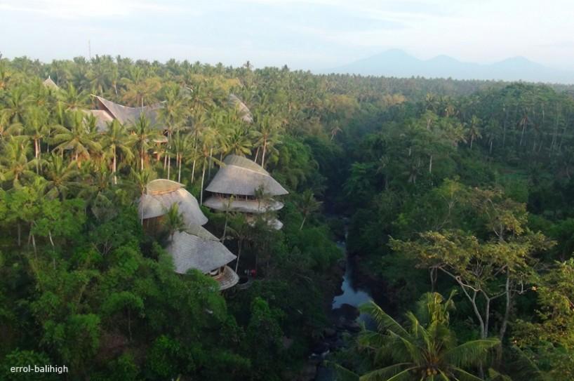 Ibuku green village 12 Ibuku   Green Village