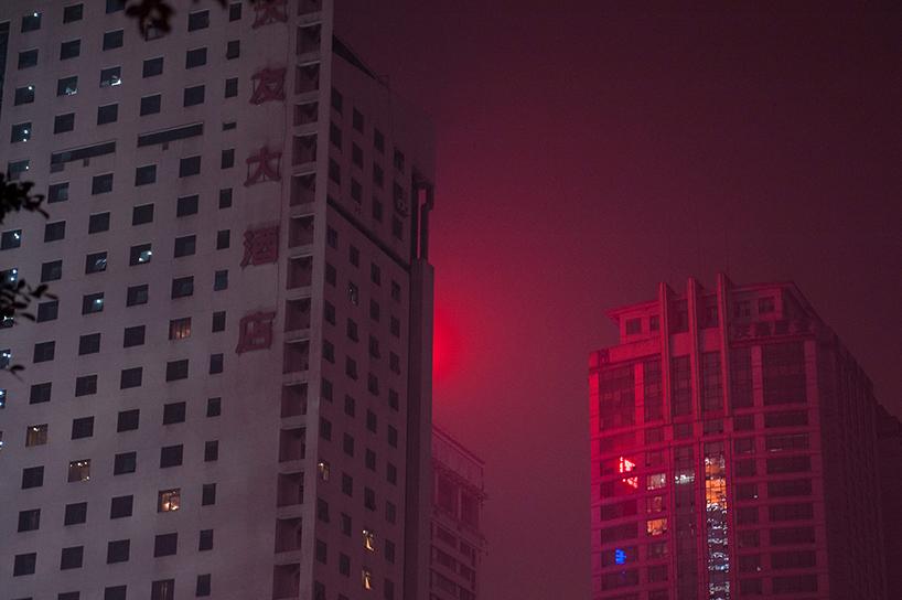 Radiance Chongqing 2016 Marilyn Mugot Marilyn Mugot