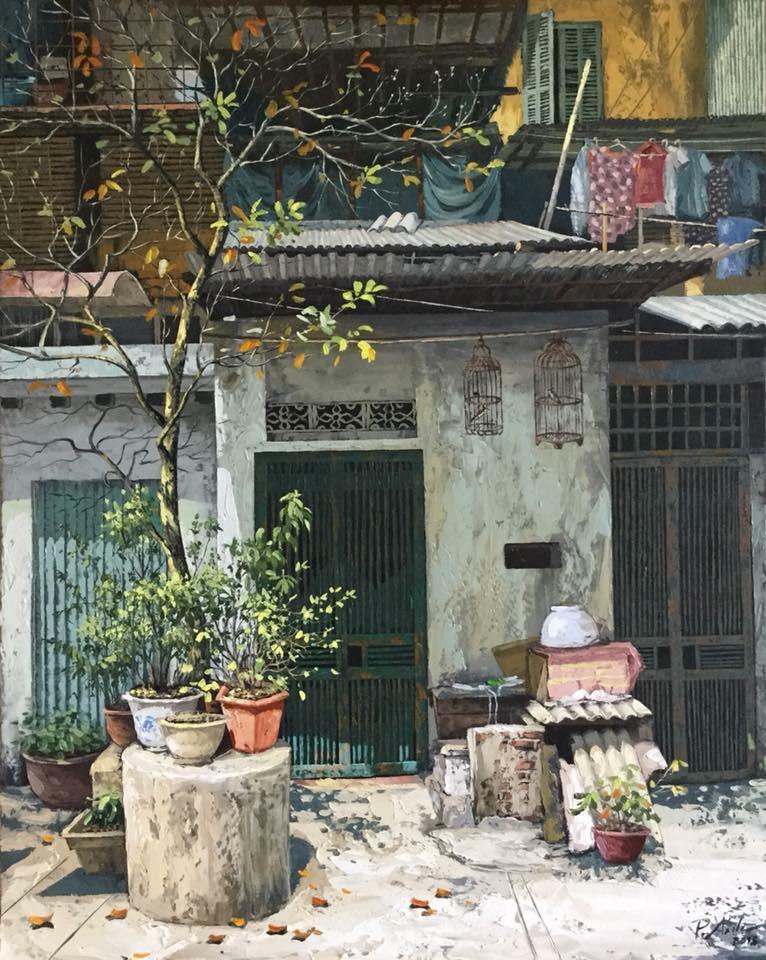 Pham Anh Hanoi 45285531 1191148087705366 7155679857488166912 n Pham Anh   Hanoï