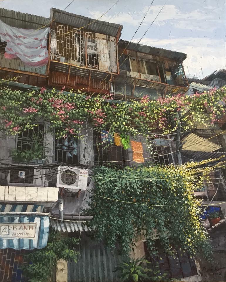 Pham Anh Hanoi 45299060 1191148024372039 2684000238082981888 n Pham Anh   Hanoï