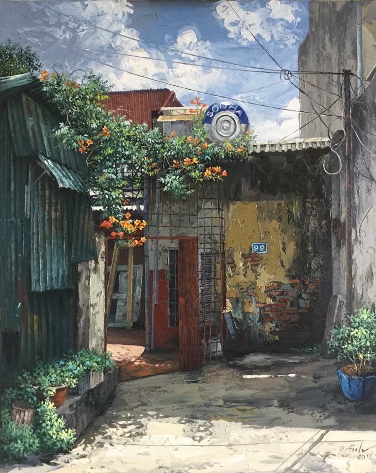 Pham Anh Hanoi 45347513 1191148177705357 6908999987095404544 n Pham Anh   Hanoï