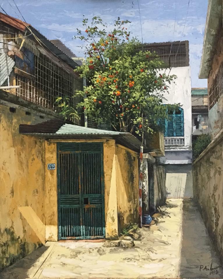 Pham Anh Hanoi 45387846 1191151037705071 49538487799513088 n Pham Anh   Hanoï