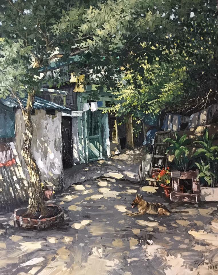 Pham Anh Hanoi 45400800 1191148304372011 3257677641125199872 n Pham Anh   Hanoï